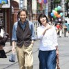 パニック障害とおやじの背中「田村正和・松たか子が主演、もらい過呼吸する人は見ないほうが良さそう(ネタバレアリ)」